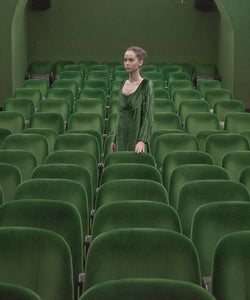 Cristina Coral is an Italian self-taught visual artist. The camera just happens to be the instrument by which she borrows from the world that surrounds her to create her mysterious world.