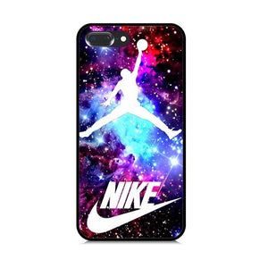 jordan nebula galaxy nike iphone 7 plus case iphone 7 cases