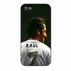 f76385822c1 raul real madrid fc cases for iphone se 5 5s 5c 4 4s 6 6s plus ...