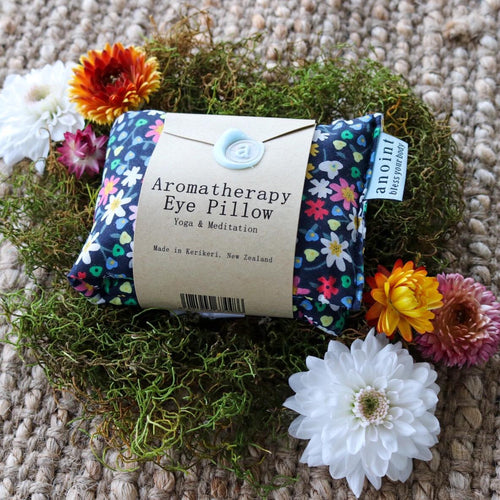 Anoint Aromatherapy Eye Pillow