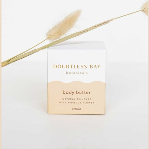 Doubtless Bay Botanicals Body Butter