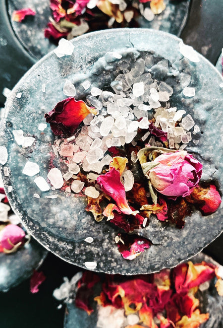 Libertine Blends Runaway Rose Tea