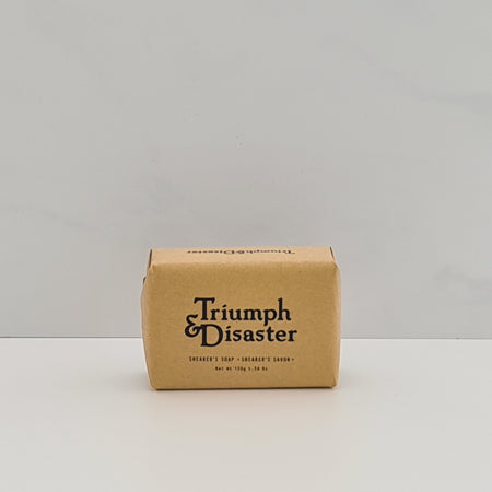 Triumph & Disaster Old Fashioned Shave Cream.