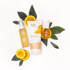 By Nature Gel Cleanser