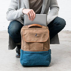 Personalized Laptop Backpack