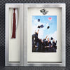 Graduation Photo & Tassel Shadow Box Set