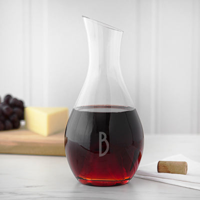 30 oz. Aerating Wine Decanter