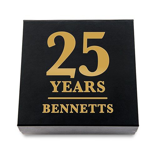 Years Personalized Gift Box