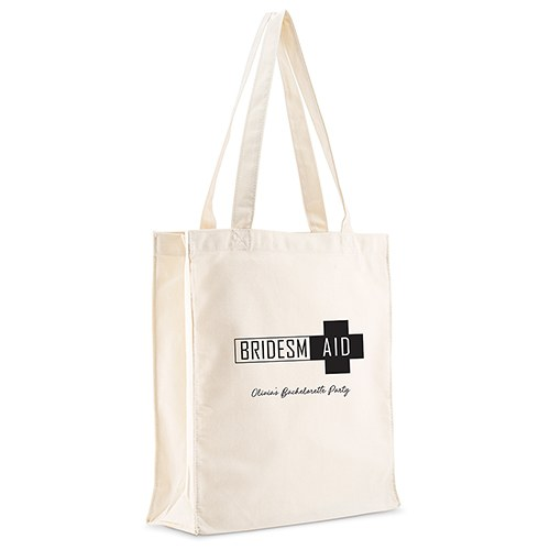 Bridesmaid Survival Tote Bag