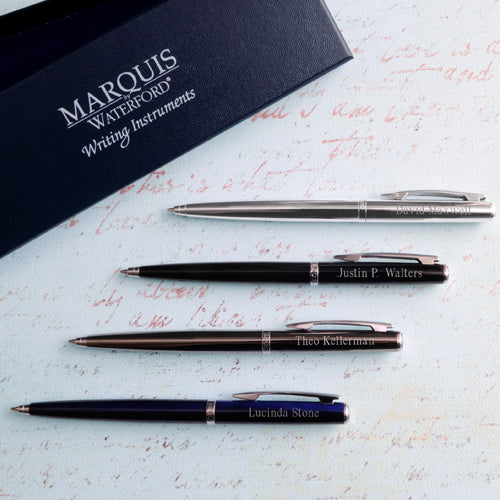 Personalized Waterford® Ardmore Ballpoint Pen
