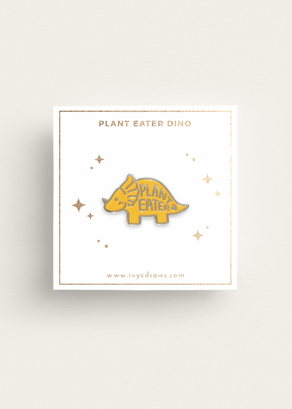 Plant Eater Dino