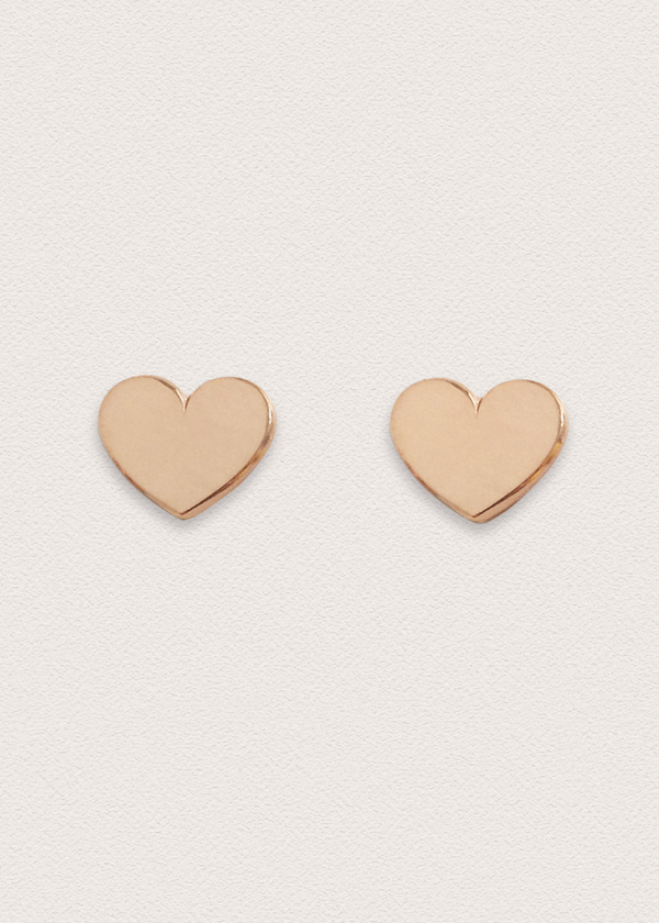 Heart To Heart Pin