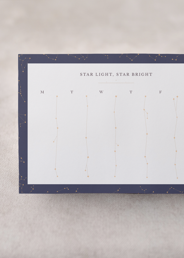 Zodiac Constellation Planner