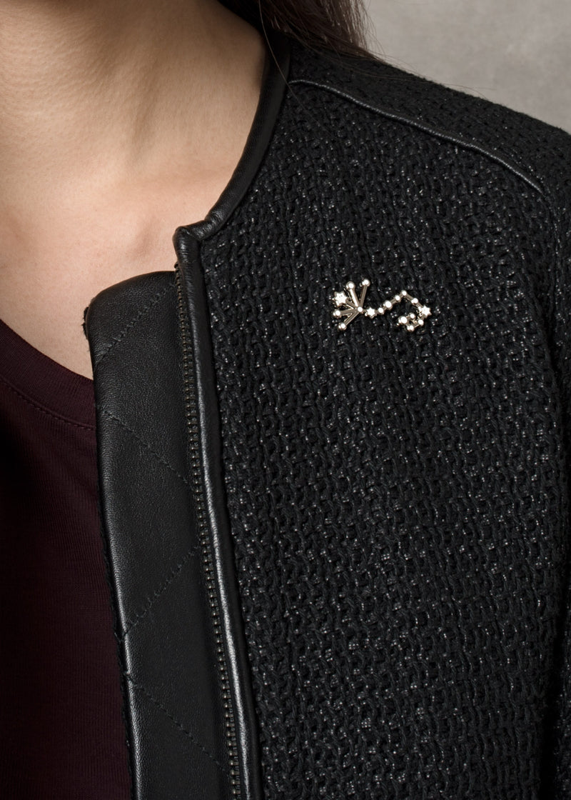 Scorpio Constellation Pin