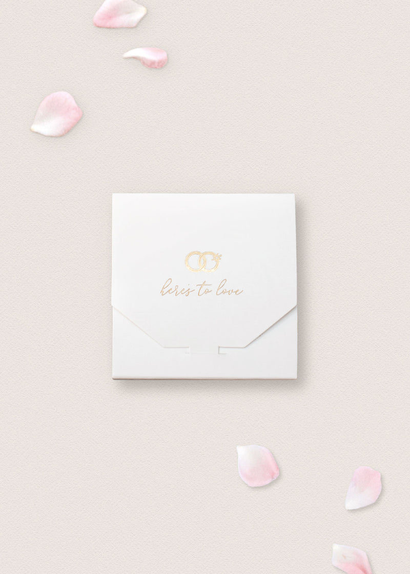 Eternal Love Wedding Favor