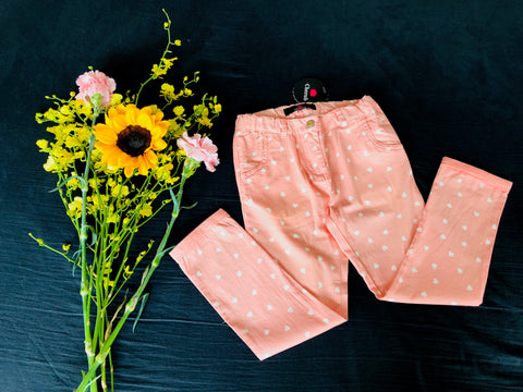 Little Hearts Pant
