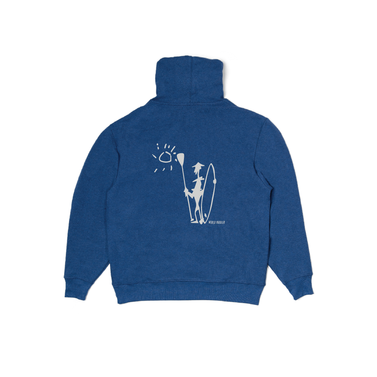 JUMPER Sweet Blue DON SUP™