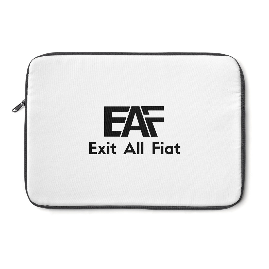 EAF Laptop Sleeve
