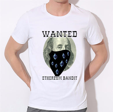 Wanted Ethereum Bandit