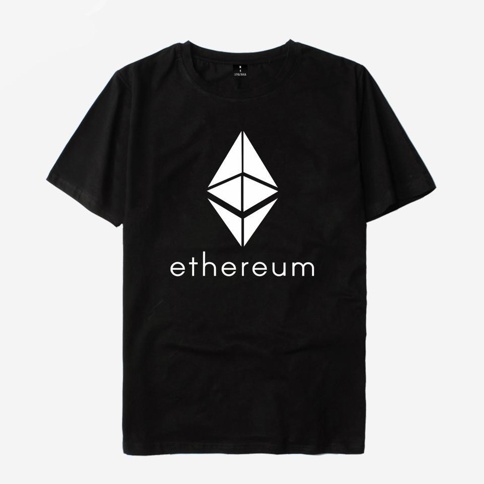 Ethereum Simple T-Shirt
