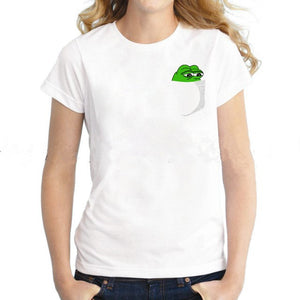 Women's Pocket Pepe