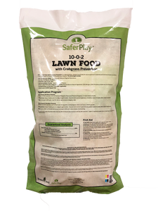 Weed Prevention and Lawn Food (40 Lbs.) - Covers Up To 10,000 Square Feet