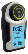 Eco-Pack Lithium Battery Sprayer