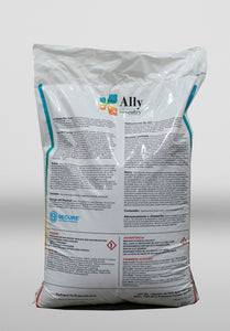 Ally G Powered by Entry - 49 x 50 Pounds