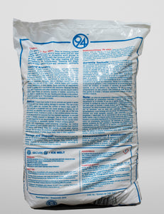 Secure 94 Calcium Chloride Pellets - 42 x 50 Pounds