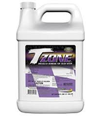 T-Zone Herbicide - Control on Tougher to Kill Weeds (Wild Violet)