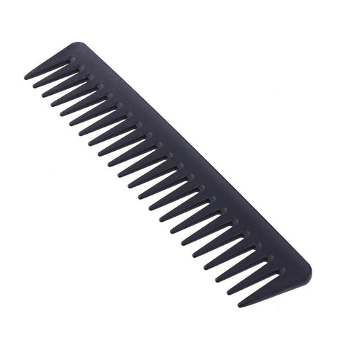 Skinny Wide Tooth Comb