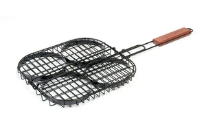 Non-Stick Hamburger Basket