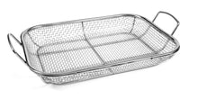 Stainless Steel Wire Mesh Roasting Pan