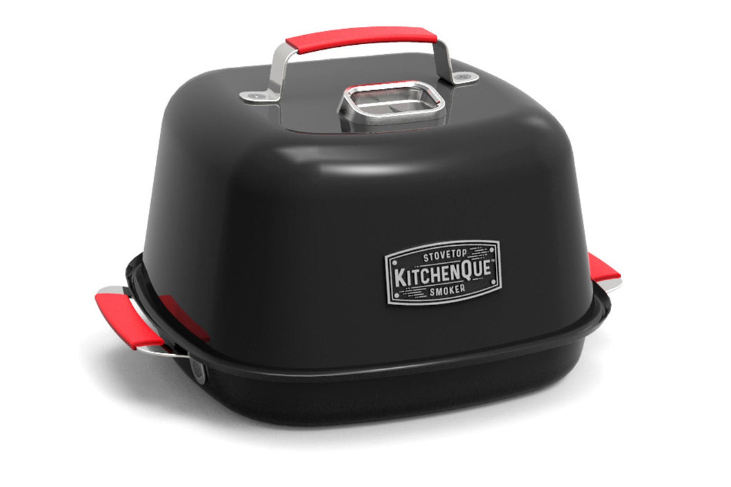 KitchenQue™ Stovetop Smoker