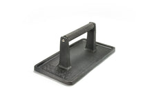Cast Iron Grill Press- Rectangle