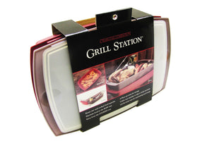 Grill Station®