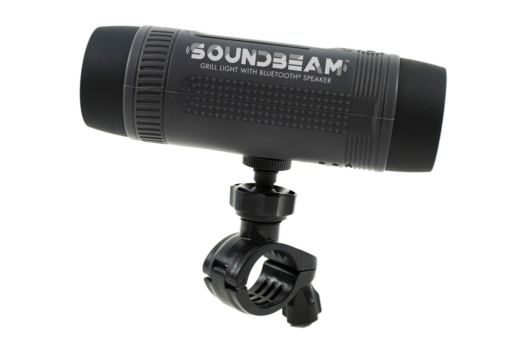 SoundBeam Grill Light with Bluetooth® Speaker