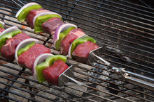 The 360° Skewer™: All Around Delicious