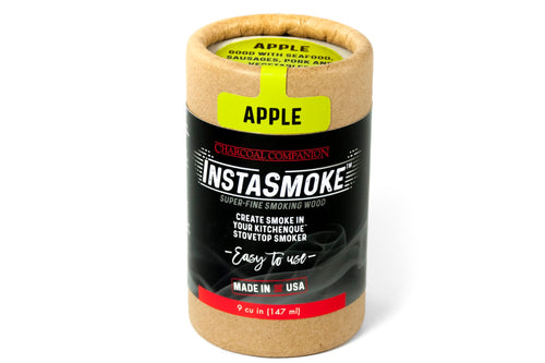InstaSmoke® Superfine Smoking Wood