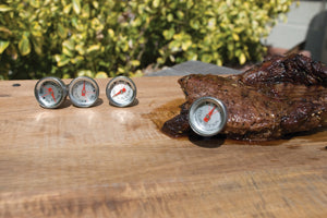Reusable Steak Button® / Set 4