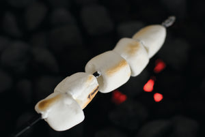 Non-Stick Marshmallow Skewers
