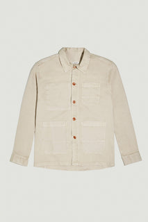 THE MOSS OVERSHIRT
