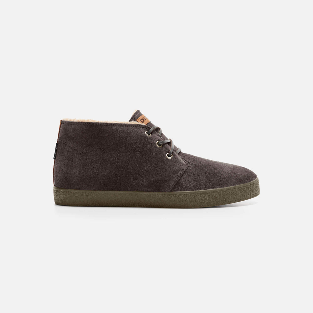 CATALINA CHARCOAL KHAKI
