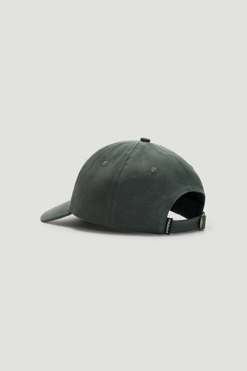 THE HIGBY PATCH CAP