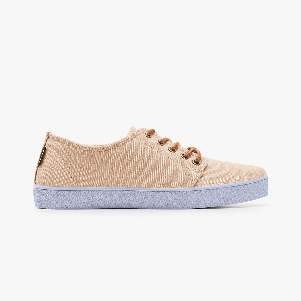 Zapatillas Pompeii Higby Sand Bubble Woman