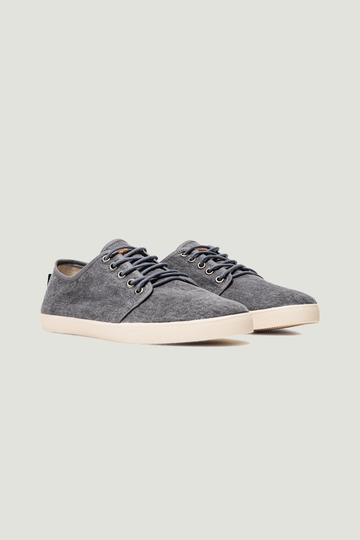 HIGBY SUN GREY CREAM