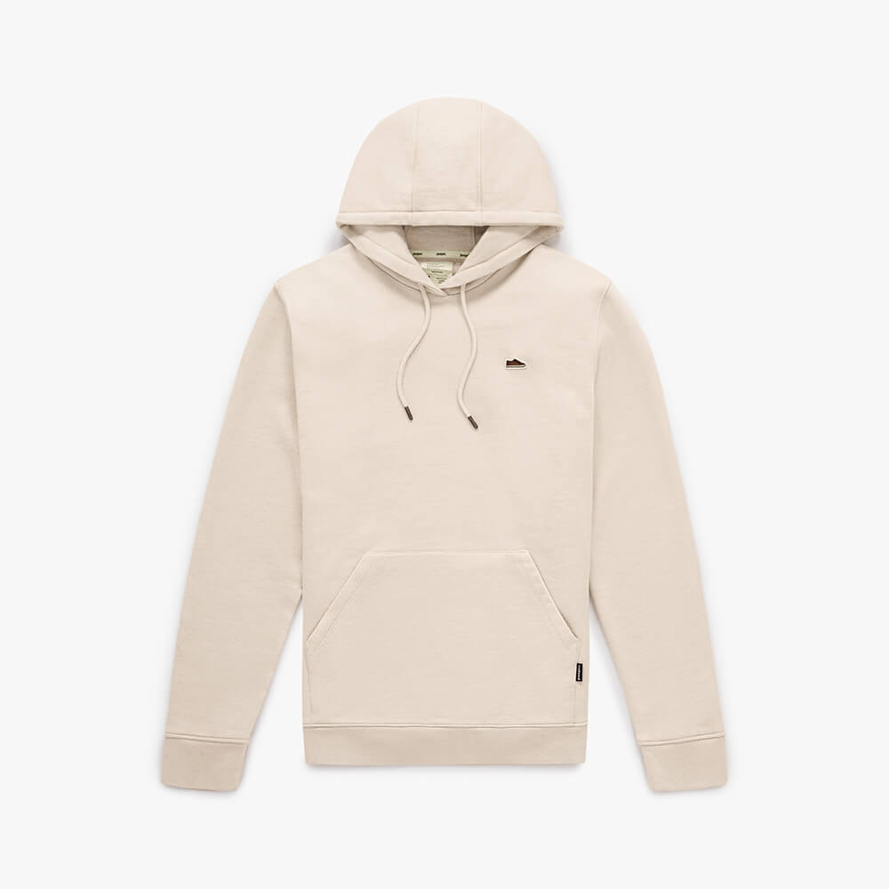 THE CREAM HOODIE SWEAT