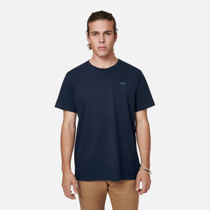 T-Shirt Higby Navy