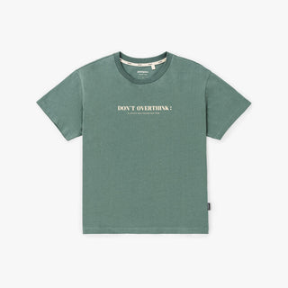 THE LETTERING MINERAL TEE