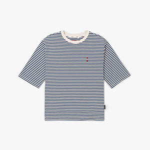 THE STRIPES PACIFIC ELBOW SLEEVE TEE